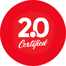 2.0 Certified